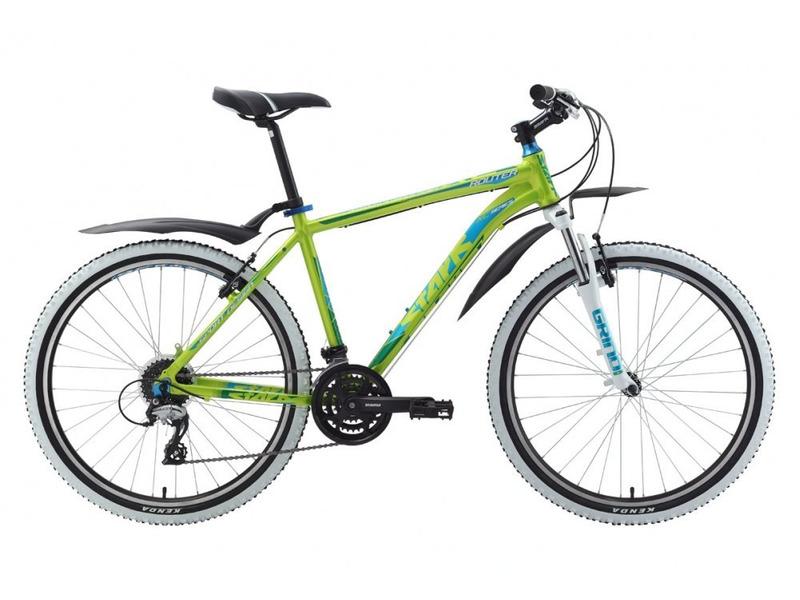 Велосипед Stark Router (2014)  - купить со скидкой