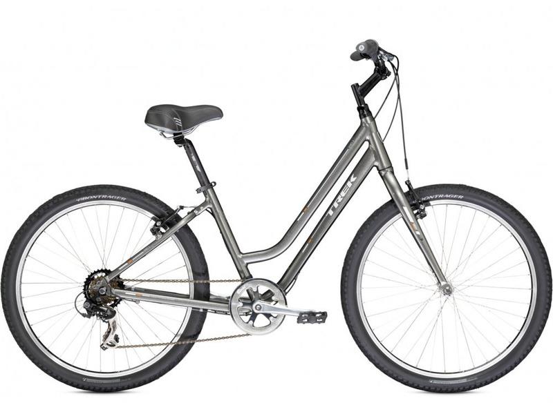 Купить Велосипед Trek Shift 1 WSD (2014)