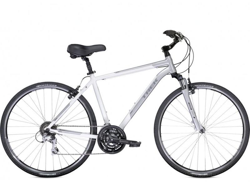 Купить Велосипед Trek Verve 3 (2014) в интернет магазине. Цены, фото, описания, характеристики, отзывы, обзоры