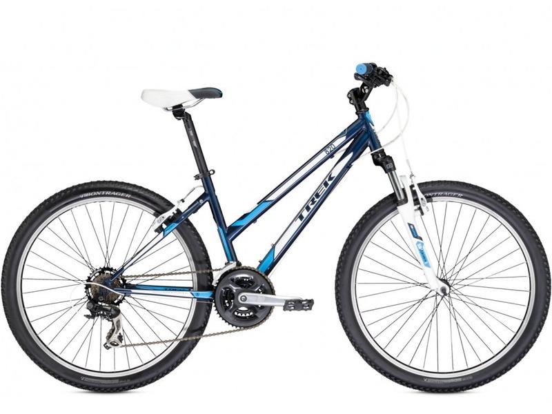 Купить Велосипед Trek 820 WSD (2014)