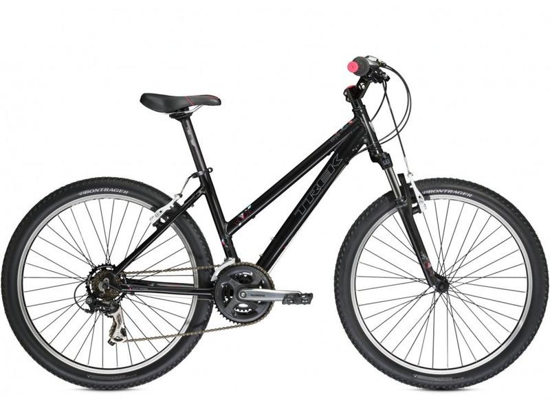 Купить Велосипед Trek Skye (2014)