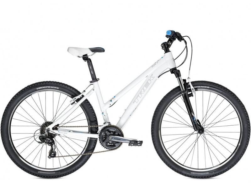 Купить Велосипед Trek Skye S (2014)