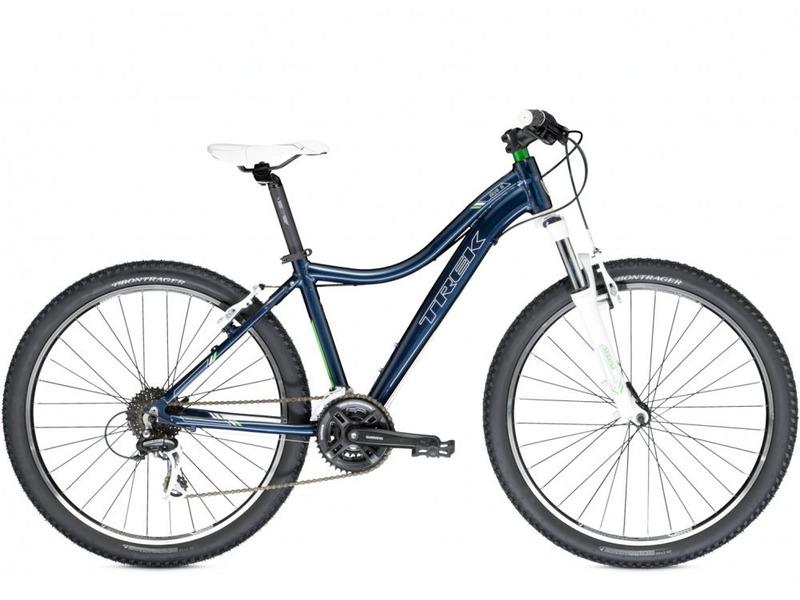 Купить Велосипед Trek Skye SL (2014)