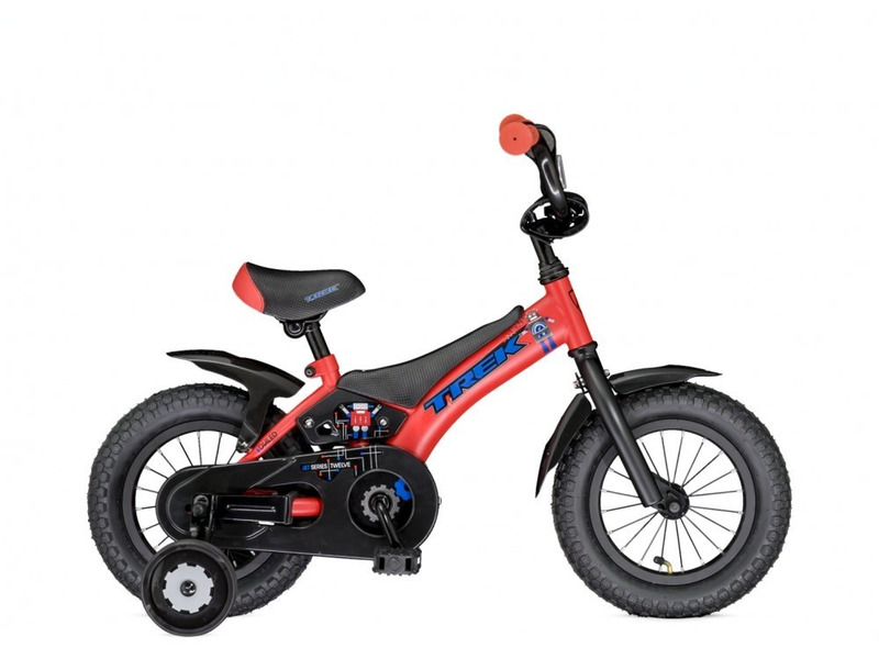 Купить Велосипед Trek Jet 12 (2014)