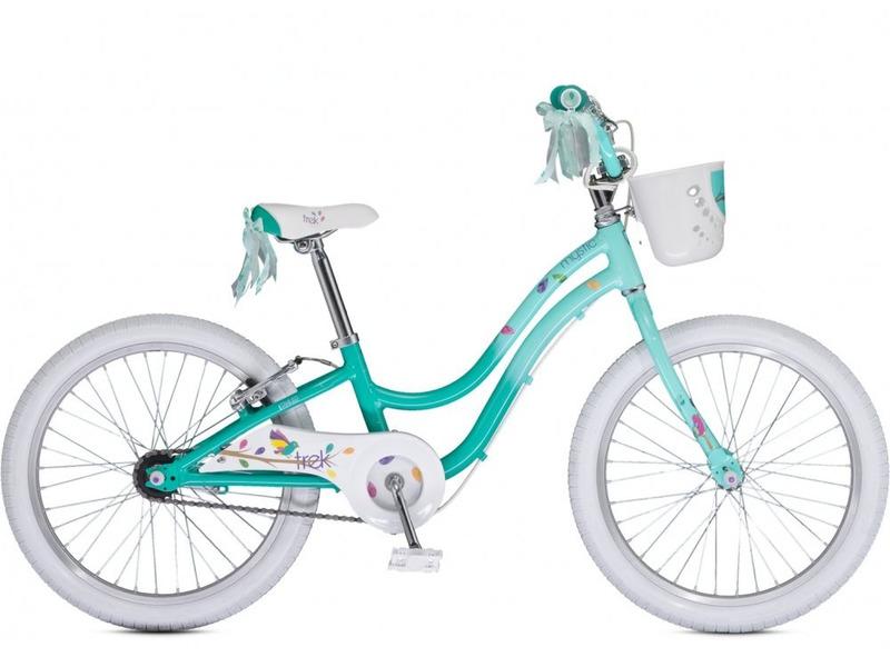 Купить Велосипед Trek Mystic 20 (2014)