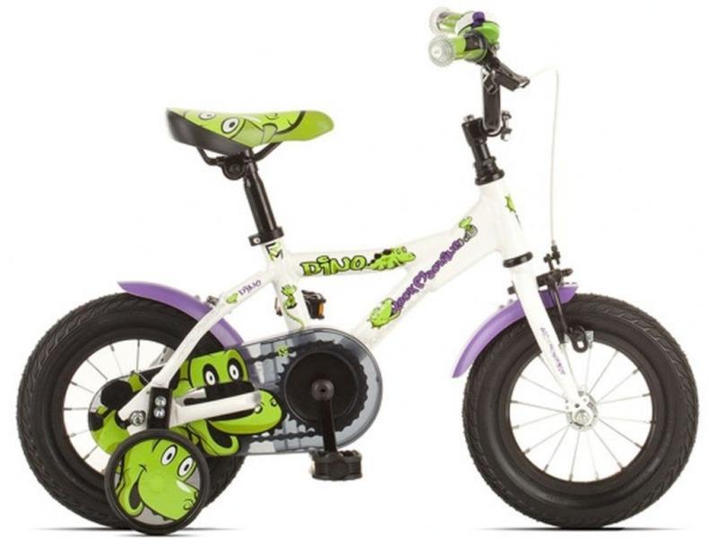 Купить Велосипед Rock Machine Dino 12 (2013)