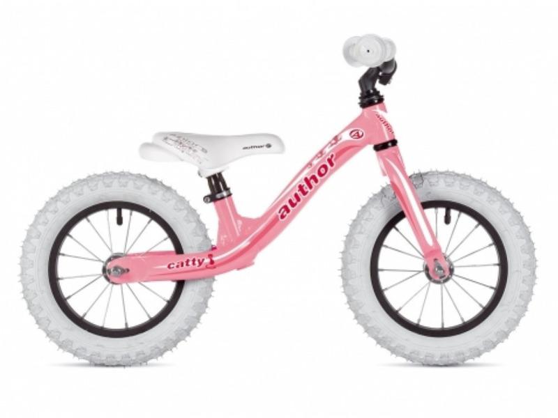 Купить Велосипед Author Catty (2013) в интернет магазине. Цены, фото, описания, характеристики, отзывы, обзоры