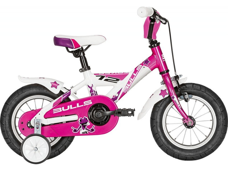 Купить Велосипед Bulls Tokee 12 Girl (2014)