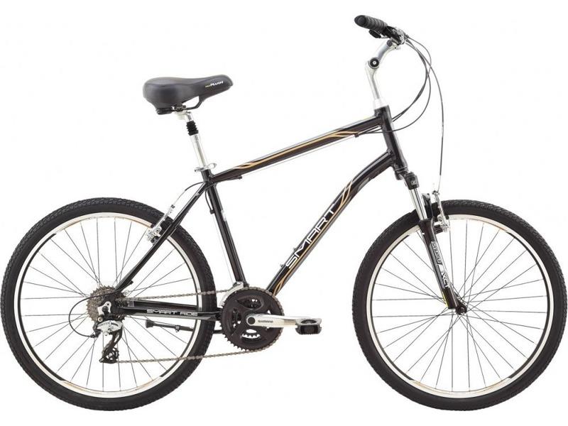 Купить Велосипед Smart City (2014)