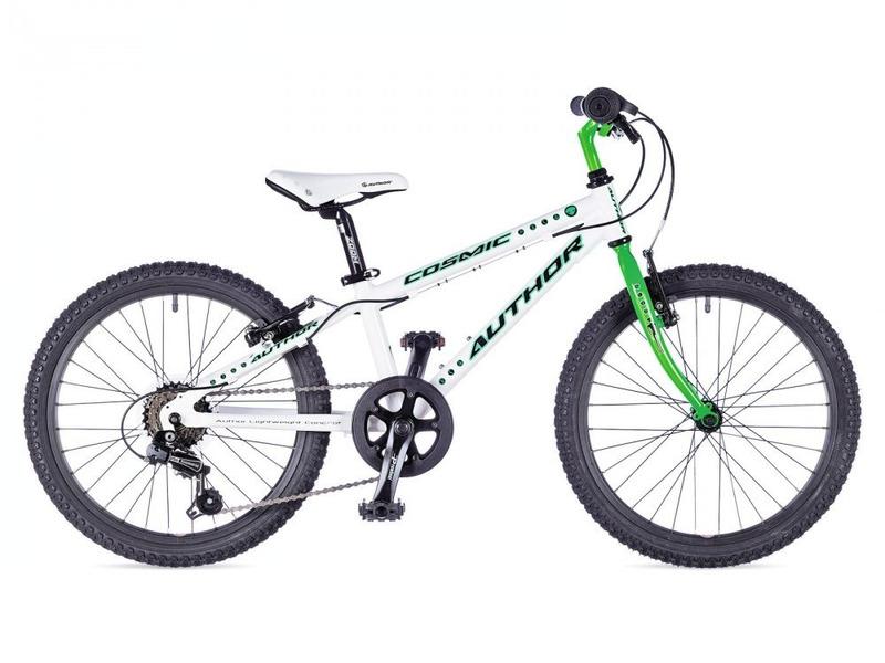 Купить Велосипед Author Cosmic (2014) в интернет магазине. Цены, фото, описания, характеристики, отзывы, обзоры