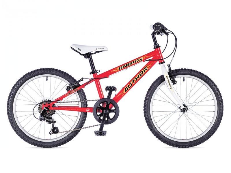 Купить Велосипед Author Energy (2014) в интернет магазине. Цены, фото, описания, характеристики, отзывы, обзоры