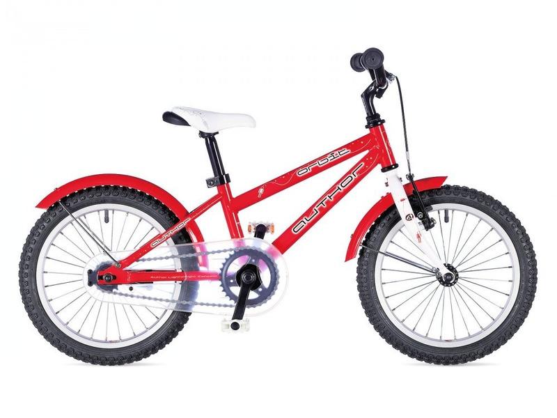 Купить Велосипед Author Orbit (2014)