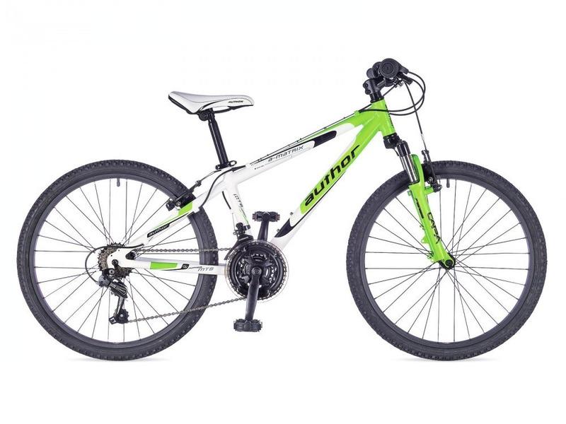 Купить Велосипед Author A-Matrix (2014) в интернет магазине. Цены, фото, описания, характеристики, отзывы, обзоры