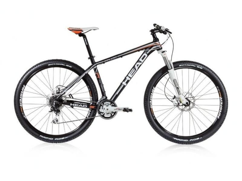 Купить Велосипед Head Granger (2014) в интернет магазине. Цены, фото, описания, характеристики, отзывы, обзоры