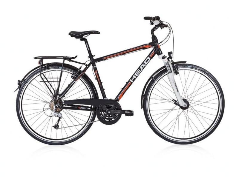 Велосипед Head Trekking 1 2014