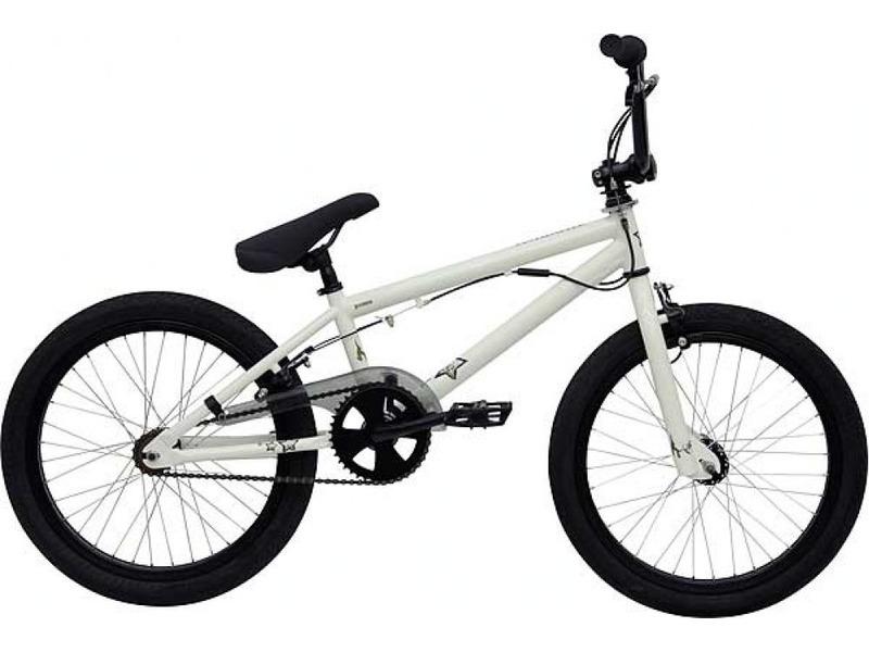 Велосипед Bulls Fishbone P1000 2014