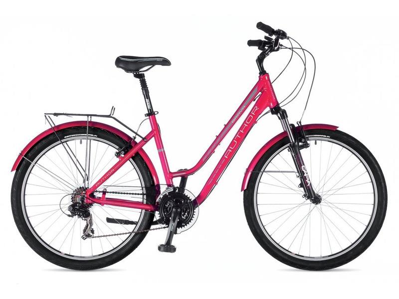 Купить Велосипед Author Brava (2014) в интернет магазине. Цены, фото, описания, характеристики, отзывы, обзоры