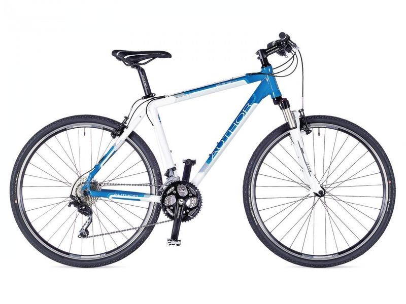 Купить Велосипед Author Airline (2014) в интернет магазине. Цены, фото, описания, характеристики, отзывы, обзоры