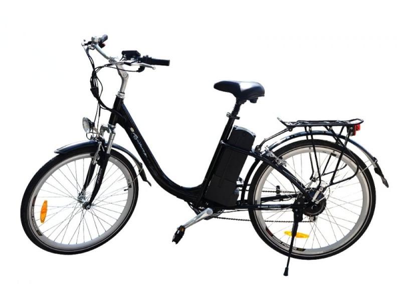 Велосипед Eltreco Provence Quick Сity 2015