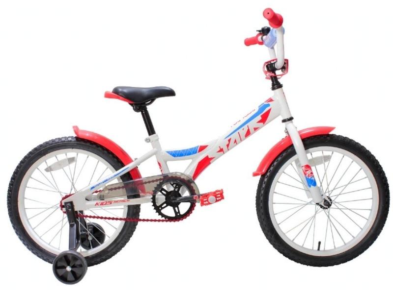 Купить Велосипед Stark Tanuki 16 (2014)