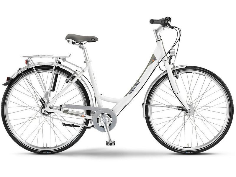 Купить Велосипед Winora Broadway (2014) в интернет магазине. Цены, фото, описания, характеристики, отзывы, обзоры