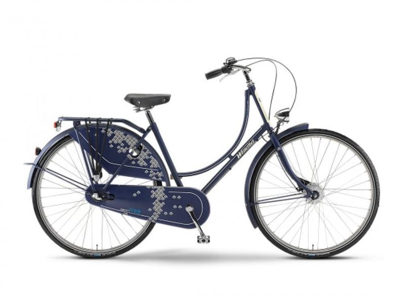 Купить Велосипед Winora Flair (2014) в интернет магазине. Цены, фото, описания, характеристики, отзывы, обзоры