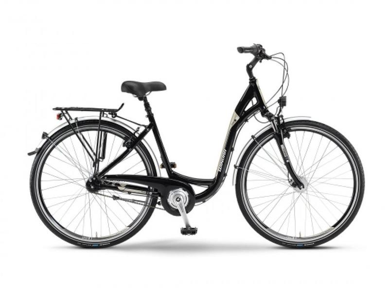 Купить Велосипед Winora Holiday (2014) в интернет магазине. Цены, фото, описания, характеристики, отзывы, обзоры