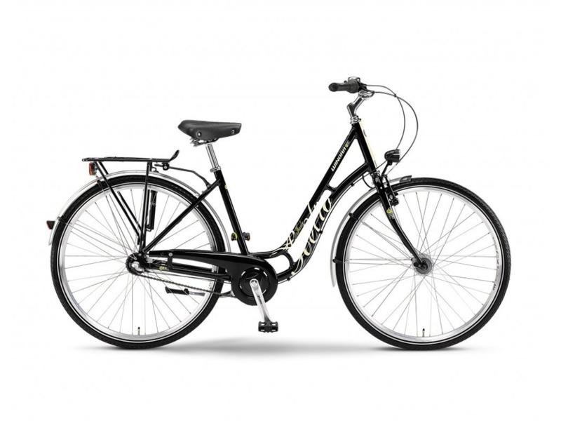 Купить Велосипед Winora Jade (2014) в интернет магазине. Цены, фото, описания, характеристики, отзывы, обзоры