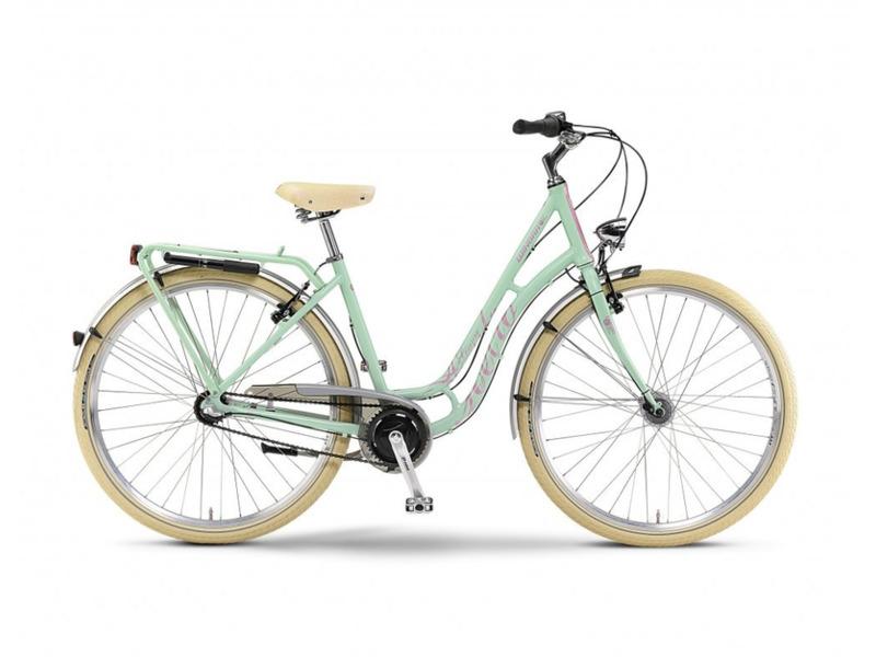 Купить Велосипед Winora Louvre (2014) в интернет магазине. Цены, фото, описания, характеристики, отзывы, обзоры