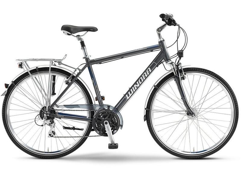 Купить Велосипед Winora Mallorca Men (2014) в интернет магазине. Цены, фото, описания, характеристики, отзывы, обзоры