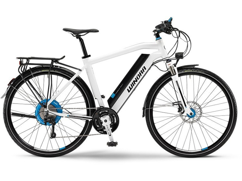 Купить Велосипед Winora S3 (2014) в интернет магазине. Цены, фото, описания, характеристики, отзывы, обзоры