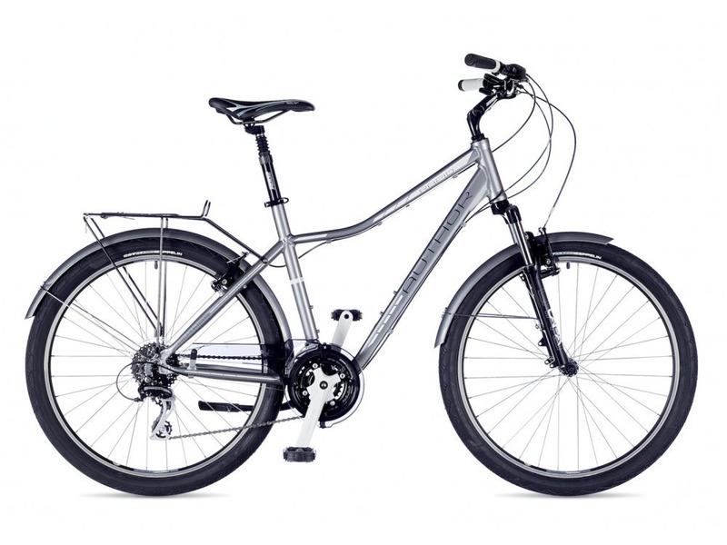 Велосипед Author Rapid 2014