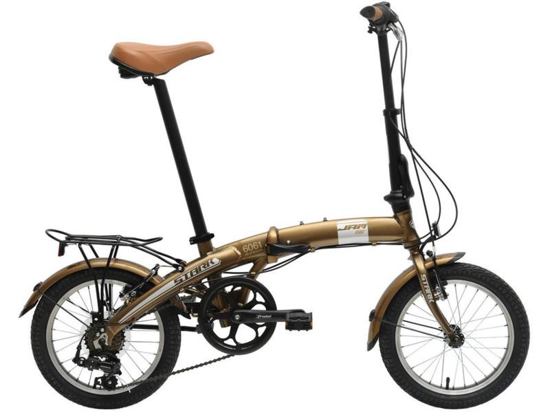 Велосипед Stark Jam 16 2015