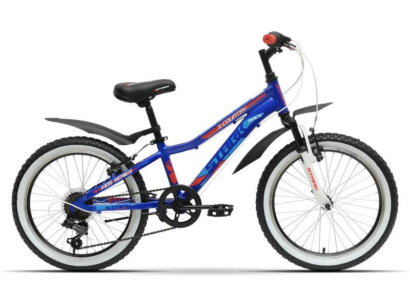 Купить Велосипед Stark Bliss Boy 20 (2015)