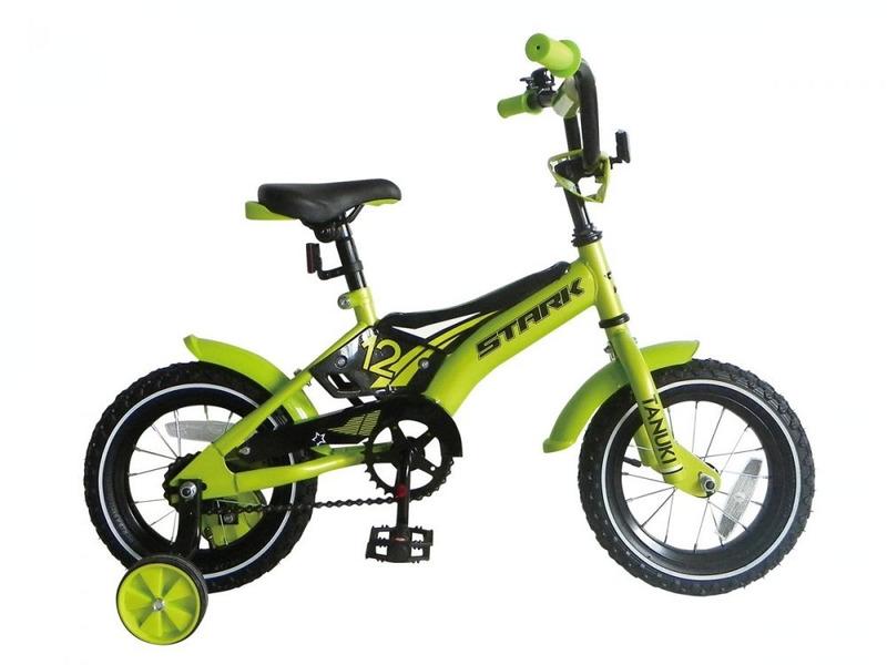 Купить Велосипед Stark Tanuki Boy 12 (2015)