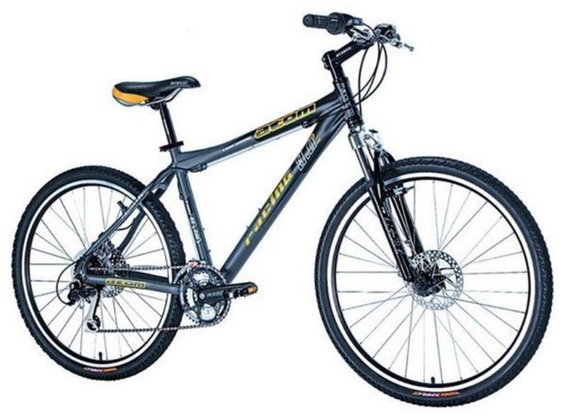 Купить Велосипед Atom XC 300 Disc (2006) в интернет магазине. Цены, фото, описания, характеристики, отзывы, обзоры