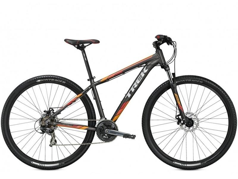 Купить Велосипед Gary Fisher Marlin 5 (2015) в интернет магазине. Цены, фото, описания, характеристики, отзывы, обзоры
