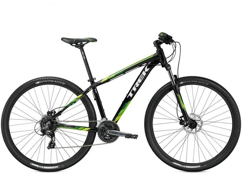 Купить Велосипед Gary Fisher Marlin 6 (2015) в интернет магазине. Цены, фото, описания, характеристики, отзывы, обзоры