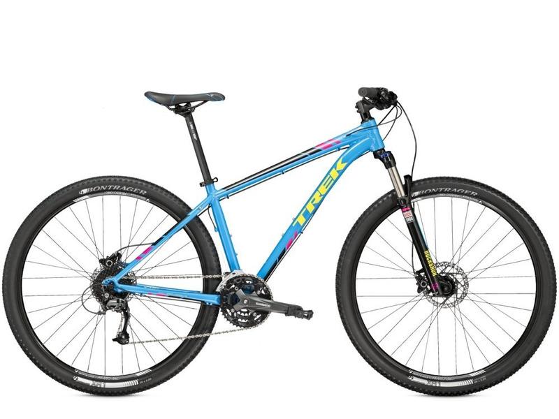 Купить Велосипед Gary Fisher X-Caliber 7 (2015)