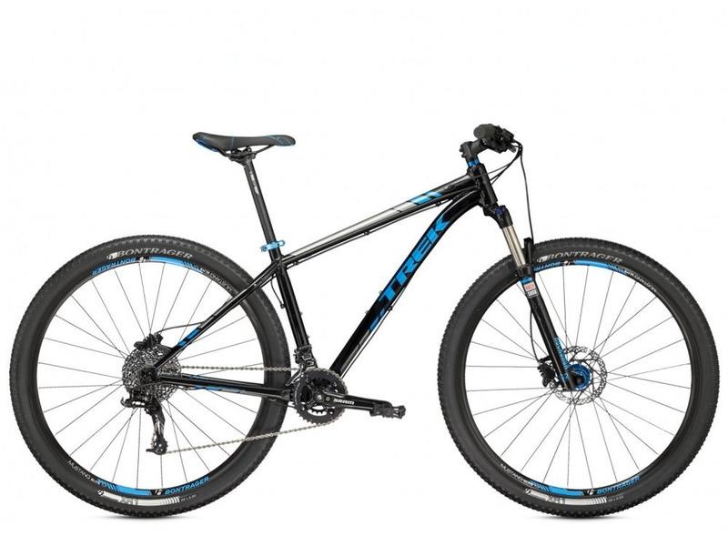 Купить Велосипед Gary Fisher X-Caliber 8 (2015)