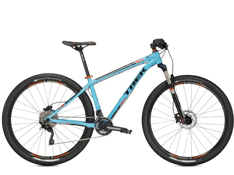 Купить Велосипед Gary Fisher X-Caliber 9 (2015)