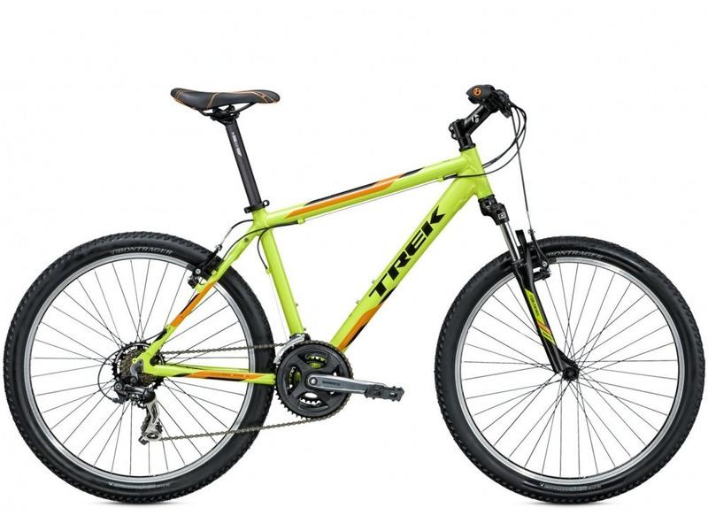 Купить Велосипед Trek 3500 (2015)