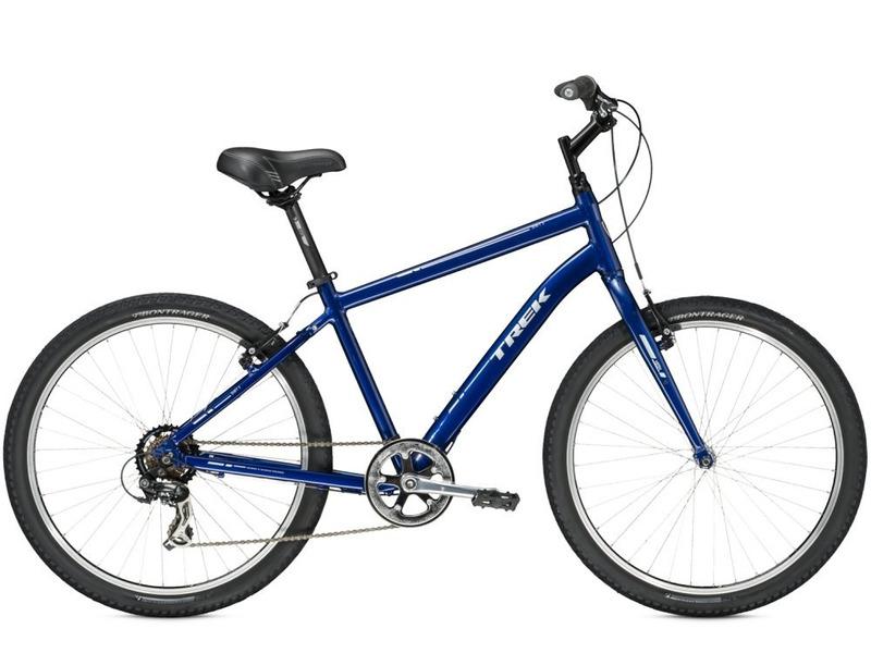 Купить Велосипед Trek Shift 1 (2015)
