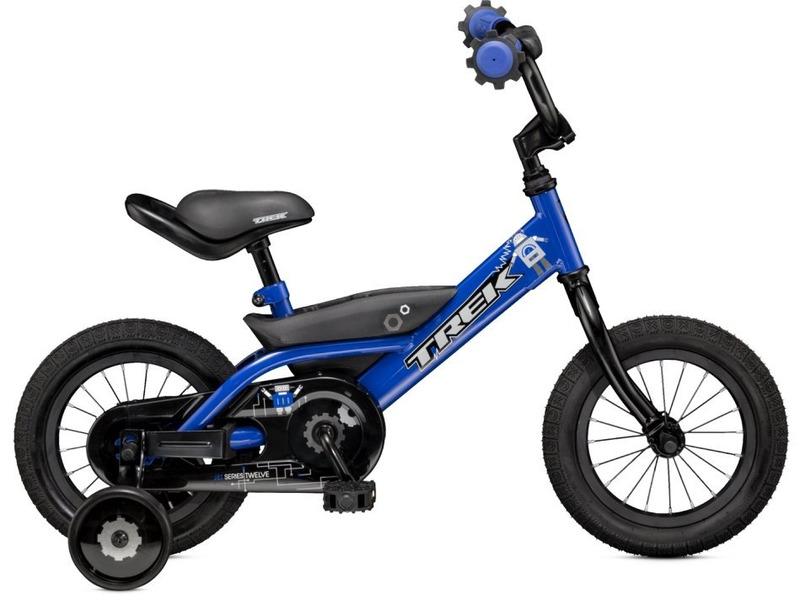 Велосипед Trek Jet 12 2015