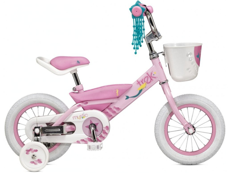 Купить Велосипед Trek Mystic 12 (2015)
