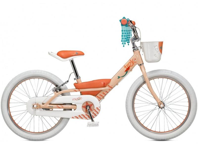 Велосипед Trek Mystic 20 2015