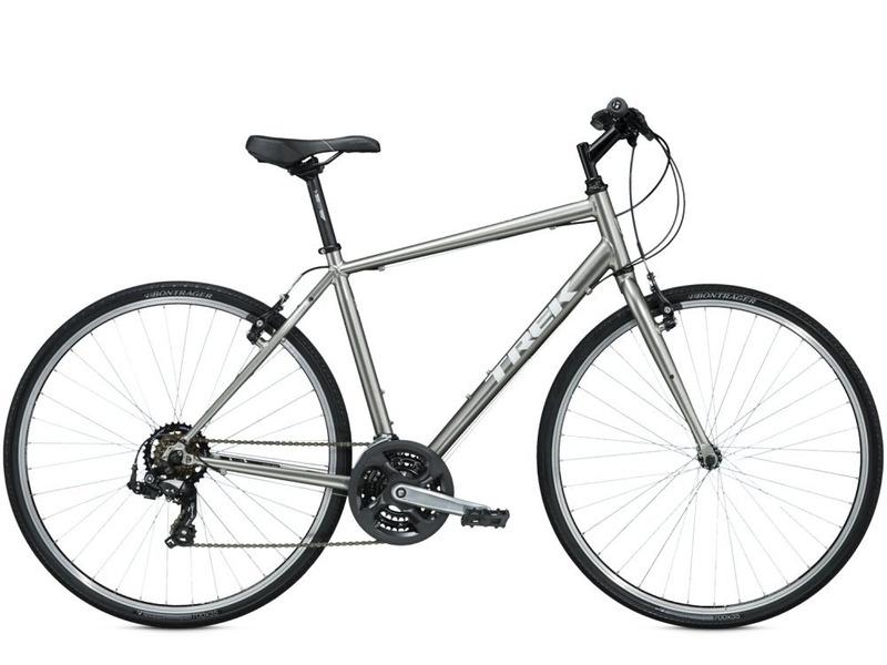 Купить Велосипед Trek 7.0 FX (2015) в интернет магазине. Цены, фото, описания, характеристики, отзывы, обзоры