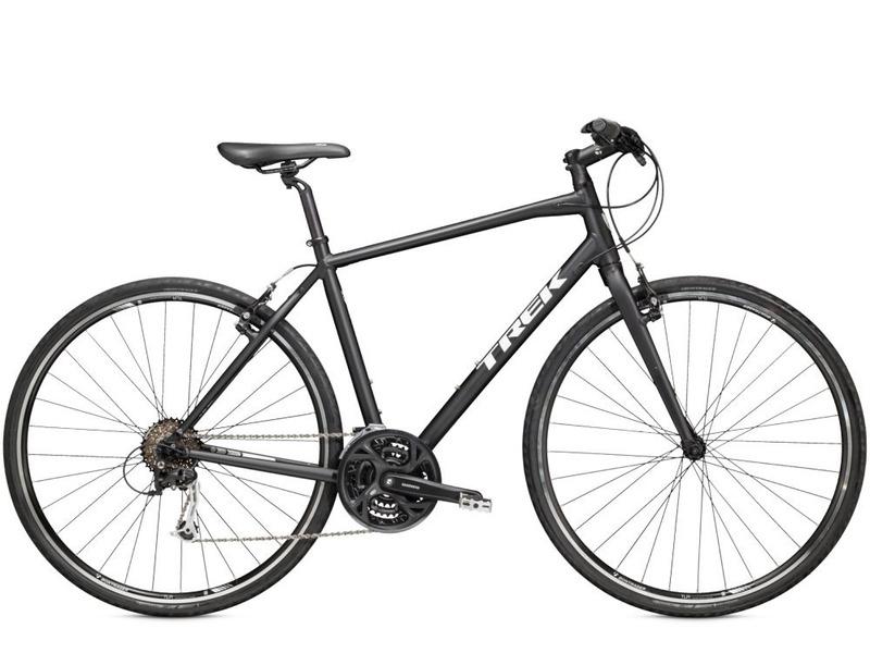 Купить Велосипед Trek 7.3 FX (2015)