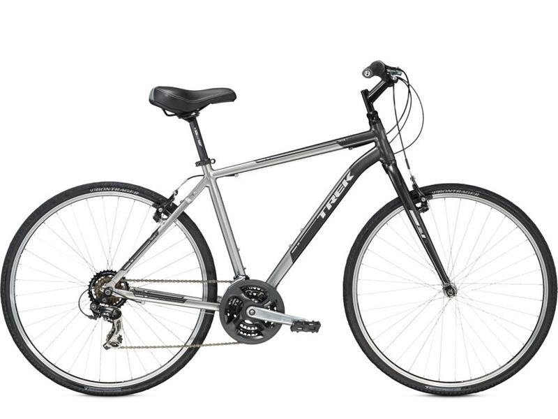 Купить Велосипед Trek Verve 1 (2015) в интернет магазине велосипедов. Выбрать велосипед. Цены, фото, отзывы