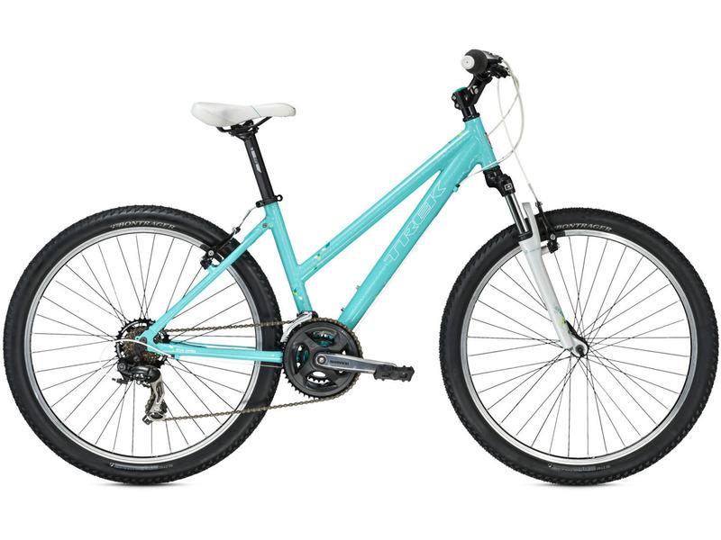 Купить Велосипед Trek Skye 26 (2015)
